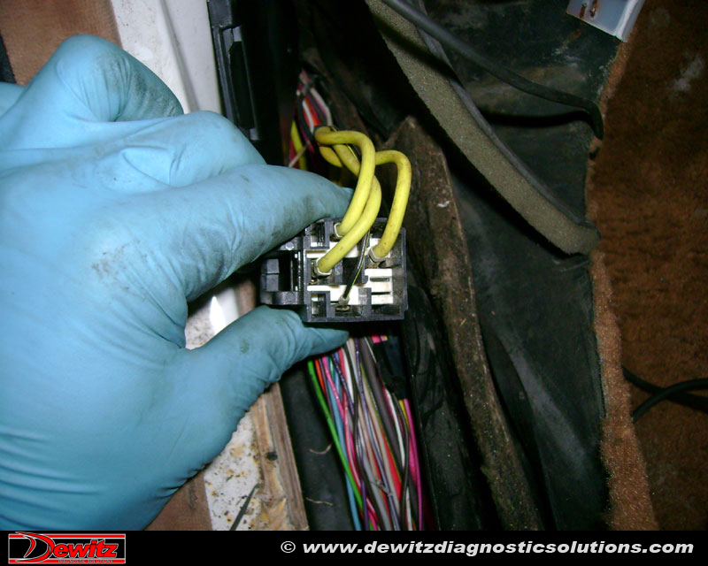 No Start Theft Issue 1992 Cadillac Eldorado Dewitz Diagnostic Rhdewitzdiagnosticsolutions: Cadillac Relay Location At Gmaili.net