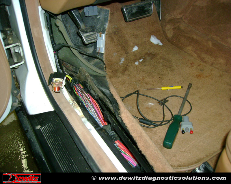 Download 1998 Chevy Lumina Starter Relay Location