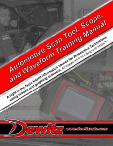 Automotive Diagnostic Scope Training Manual
